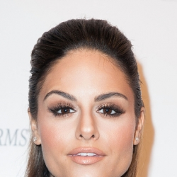 Pia Toscano Attends OK! Magazine Pre-Oscar Party - 2/19/15 #3