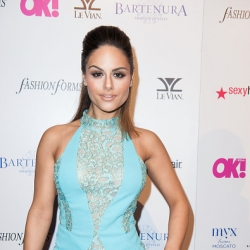 Pia Toscano Attends OK! Magazine Pre-Oscar Party - 2/19/15 #7