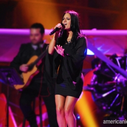 "Pia Toscano - ""Doesn't Mean Anything"" - Las Vegas Round - American Idol Season 10 #2"