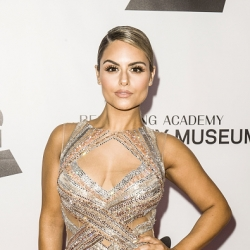 Pia Toscano At the Grammy Museum Third Annual Gala - 9/19/17 #24