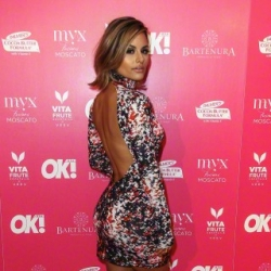 Pia Toscano Attends OK! Magazine So Sexy Event May 21, 2015 #3