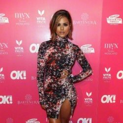Pia Toscano Attends OK! Magazine So Sexy Event May 21, 2015 #7