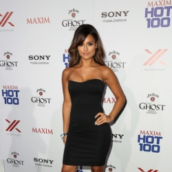 Pia Toscano arrives for Maxim's Hot 100 Celebration on May 15, 2013 #8