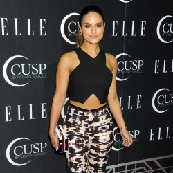 Pia Toscano at 5th Annual ELLE Women in Music Celebration #9