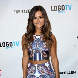 "Pia Toscano at Logo's ""Hot 100"" Party at Drai's Nightclub #4"