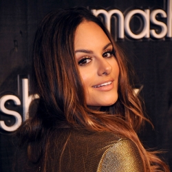 Pia Toscano Attends Smashbox Studios Grand Re-Opening Party - 2/5/15 #6