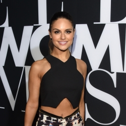 Pia Toscano at 5th Annual ELLE Women in Music Celebration #10
