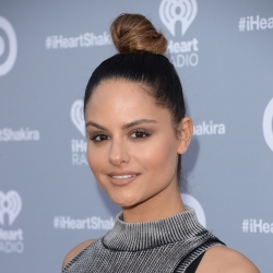 Pia Toscano At iHeartRadio Shakira Album Release Party #11