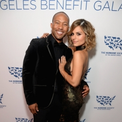 Pia Toscano Appears at The Humane Society Los Angeles Benefit Gala #13