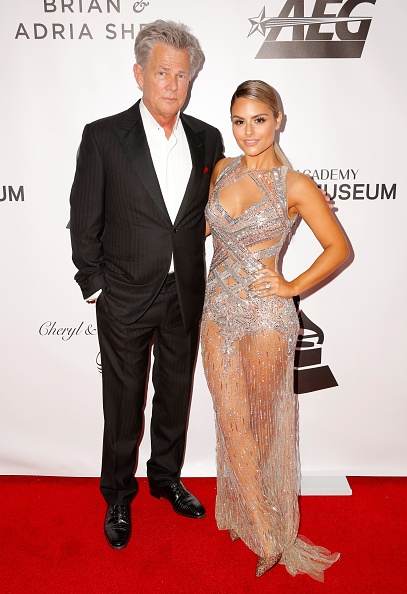 Pia Toscano At the Grammy Museum Third Annual Gala - 9/19/17 #1