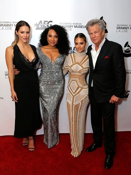 Pia Toscano At the Grammy Museum Third Annual Gala - 9/19/17 #10