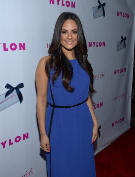 Pia Toscano NYLON Magazine Celebrates The Annual May Young Hollywood Issue #4